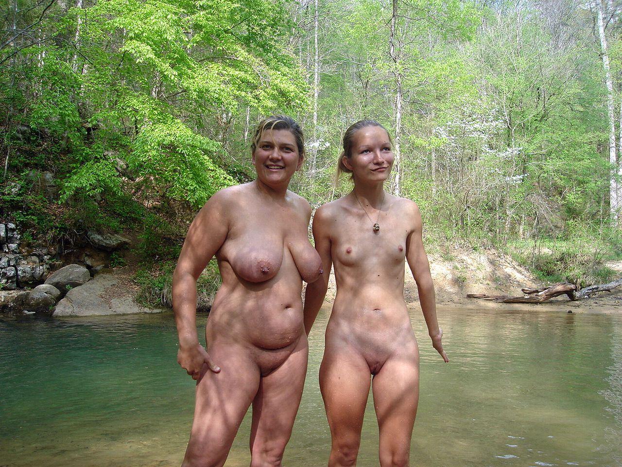 Natualist Nudist Gallery